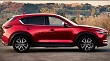Новый цвет Mazda 46V Soul Red Crystal